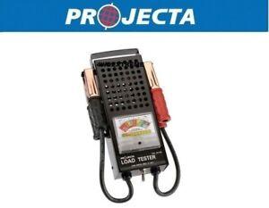 PROJECTA BLT100 6V AND 12V 100AMP BATTERY LOAD TESTER ,CAR,BIKE,BOAT<wbr/>,4WD