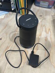 Bose SoundLink Revolve+ REVOLVE PLUS Portable Wireless Bluetooth 360 Speaker
