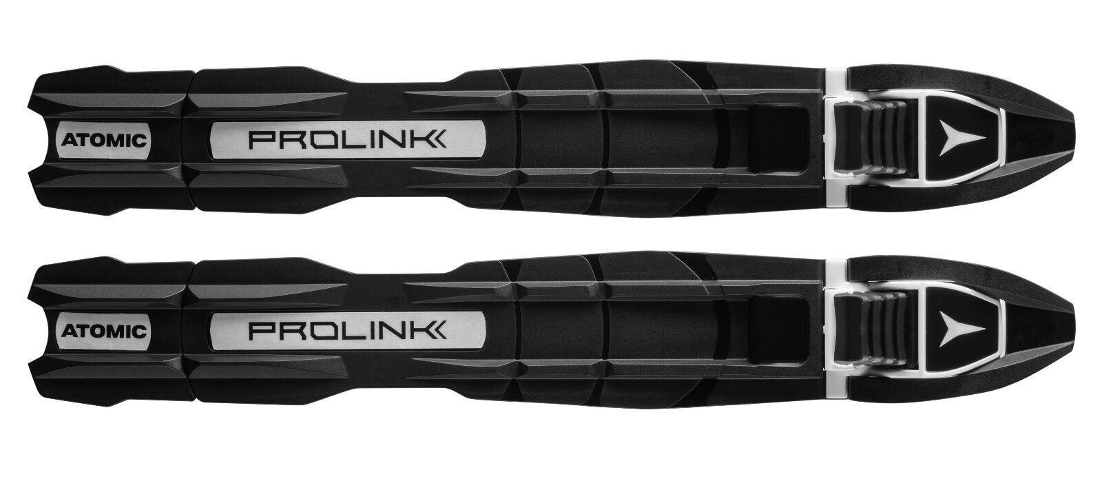 Atomic Langlauf Langlauf Atomic Ski 100cm mit montierter Prolink NNN Jr. Bindung 6f4d1b
