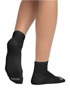 12-Pairs-Women-039-s-Cool-Comfort-Ankle-Socks
