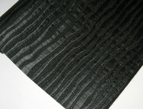 Stafil de piel sintética tela 50x70 cm f bolsillos m estructura olas bolsillos suelo 1676