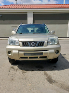 2006 Nissan Xtrail for sale Asking 3500$
