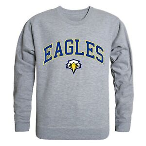 purchase cheap d9210 3b02c Details about Morehead State University Eagles MSU Sweater - Officially  Licensed