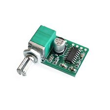 XCLUMA PAM8403 MINI 5V DIGITAL SMALL POWER AMPLIFIER BOARD USB SUPPLY BE0961