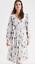 BNWT-Phase-Eight-Emanuella-Floral-Midi-Dress-Oyster-UK-14-RRP-130 thumbnail 1
