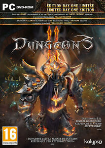 Dungeons 2 Day One Edition PC IT IMPORT KALYPSO