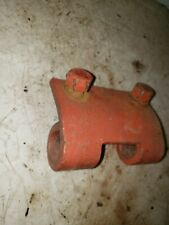 Allis Chalmers Ac C Tractor Original 1 Cultivator Mounting Bracket Ac Part Bolts