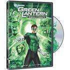 Green Lantern Emerald Knights 0883929136902 DVD Region 1