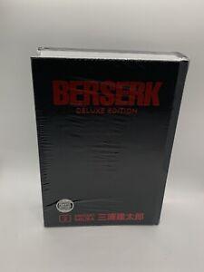 Berserk Deluxe Volume 2 by Kentaro Miura 9781506711997 | Brand New