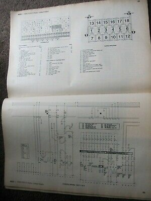 CHILTONS WIRING DIAGRAMS FOR 1985 AUDI 4000 GT COUPE 4000S QUATTRO 4000S    eBay