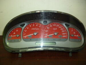 HOLDEN-COMMODORE-VU-SS-RED-HOT-LEVEL-1-DASH-CLUSTER-199-198KM-DG