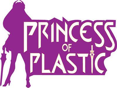 Princess of Plastic