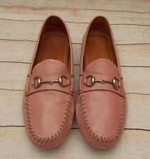 GUCCI HORSEBIT DRIVING SHOES MOCCASINS>BN>GENUINE>£350+>6uk>39>SLIP ON>LOAFERS