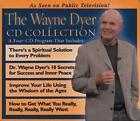 The Wayne Dyer CD Collection by Dr. Wayne W. Dyer (CD-Audio, 2002)