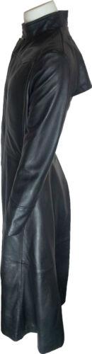 hommes cuir pour 'toutes longueur tailles' style film en de de pleine m4 mens Manteau style licorne de mens 4w5Oq6n