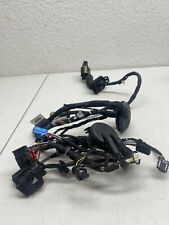 7 Pin Specific wiring kit RHD for Citroen C3 Picasso Mini MPV 09 On CT050B1UUKC5