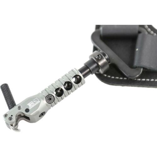 B3 Hawk Release Gunmetal Swivel Stem Connector Buckle Strap
