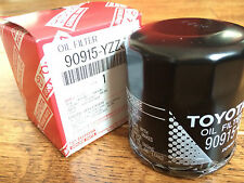 GENUINE TOYOTA CELICA ENGINE OIL FILTER 1.8 VVTi 1ZZFE 140BHP ORIGINAL 2000-2006