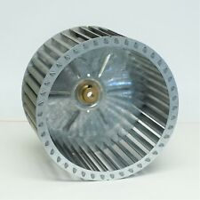 Fasco 1 6027 Squirrel Cage Blower Wheel 9 3132 X 6 X 12 Bore Cw 1100 Rpm