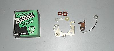 Remax Contact Set ES1060 ssc2 TR2 Austin Healey 100-4. 420196 of England