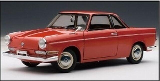 Autoart 70652 bmw 700 sport coupé diecast modèle route voiture voiture voiture rouge espagnole 1:18th | Qualité Fiable  | Technologies De Pointe  | Belle Et Charmante  89c3eb
