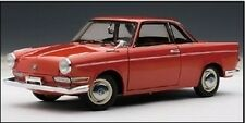 AUTOart 70652 BMW 700 SPORT COUPE diecast model road car Spanish red 1:18th