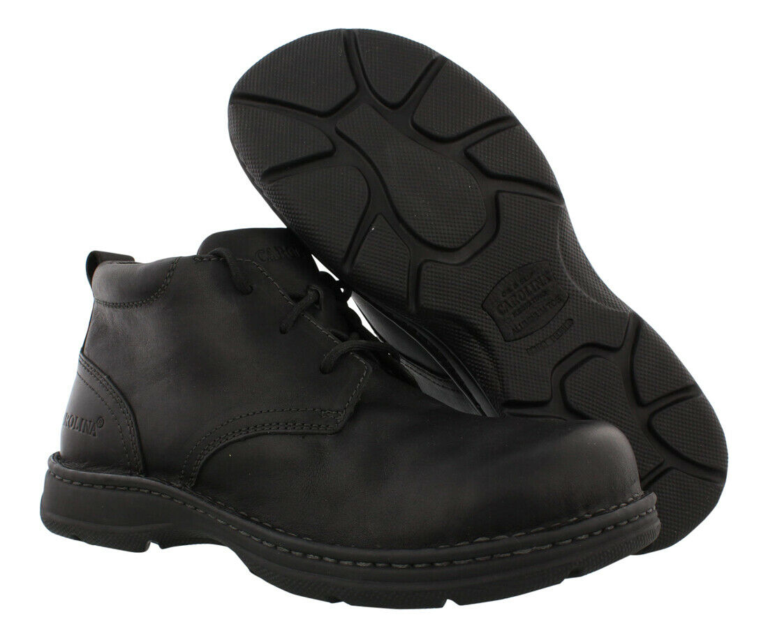 voitureolina les semelles Opanka Chukka grand Bottes Chaussures Hommes Taille
