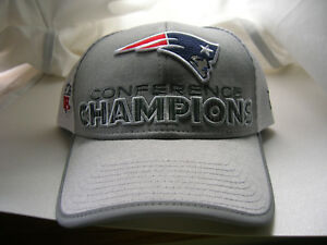 Image is loading NEW-ENGLAND-PATRIOTS-2017-AFC-CONFERENCE-CHAMPIONS-LOCKER- c208810366c