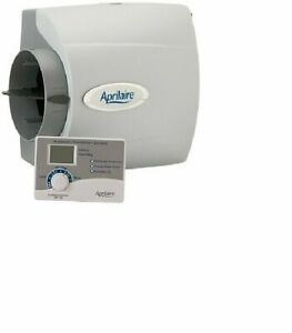 Aprilaire 600 Whole House Humidifier - White