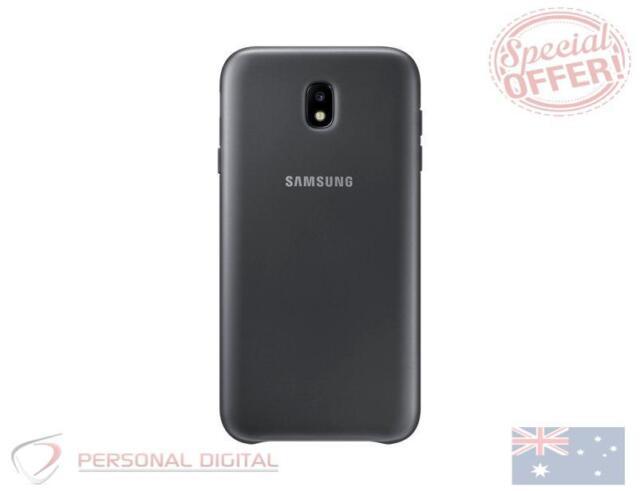 best loved b50f5 09598 Samsung Galaxy J7 Pro Dual Layer Case Black