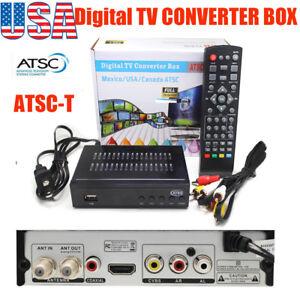 Digital-TV-Converter-box-ATSC-TV-Receiver-Full-HD-1080p-Digita-Tunner-BOX-PVR