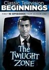 Twilight Zone Classic Television Beginnings 2016 DVD