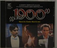 Img del prodotto Ennio Morricone | Cd | Morricone '93-movie Sounds