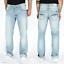 Nudie-Herren-Regular-Straight-Fit-Jeans-Hose-B-Ware-Neu-Blau-Schwarz Indexbild 6