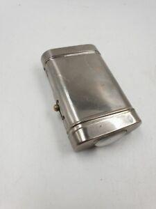 antike kleine Taschenlampe , Metall