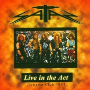 Satan-Live-In-The-Act-CD-2004-NWOBHM-Blitzkrieg-Brian-Ross