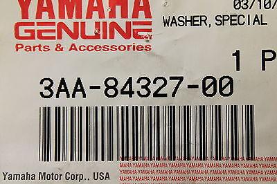 Starter NEW Yamaha CW50 Zuma YJ50 Vino YJ50RA w// 3AA81800-00-00 18749
