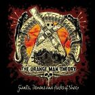 Giants, Demons and Flocks of Sheep by The Orange Man Theory (Vinyl, May-2013, Subsound)