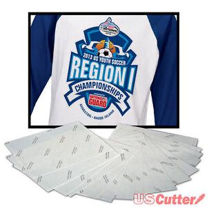 Joto inkjet paper paropy light classic transfer paper t for Inkjet t shirt printing