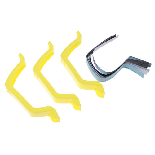 U STAR 1606 Mini Schleifwerkzeug Modell Sanders Hobby Finishing Tools Teile