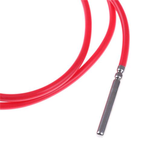 New DS18b20 Silicone Wire Temperature Probe Waterproof 18b20 Temperature HC