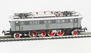 TRIX-EXPRESS-Spur-H0-2232-Elektrolok-BR-E-75-02-DRG-Epoche-II-OVP-lesen
