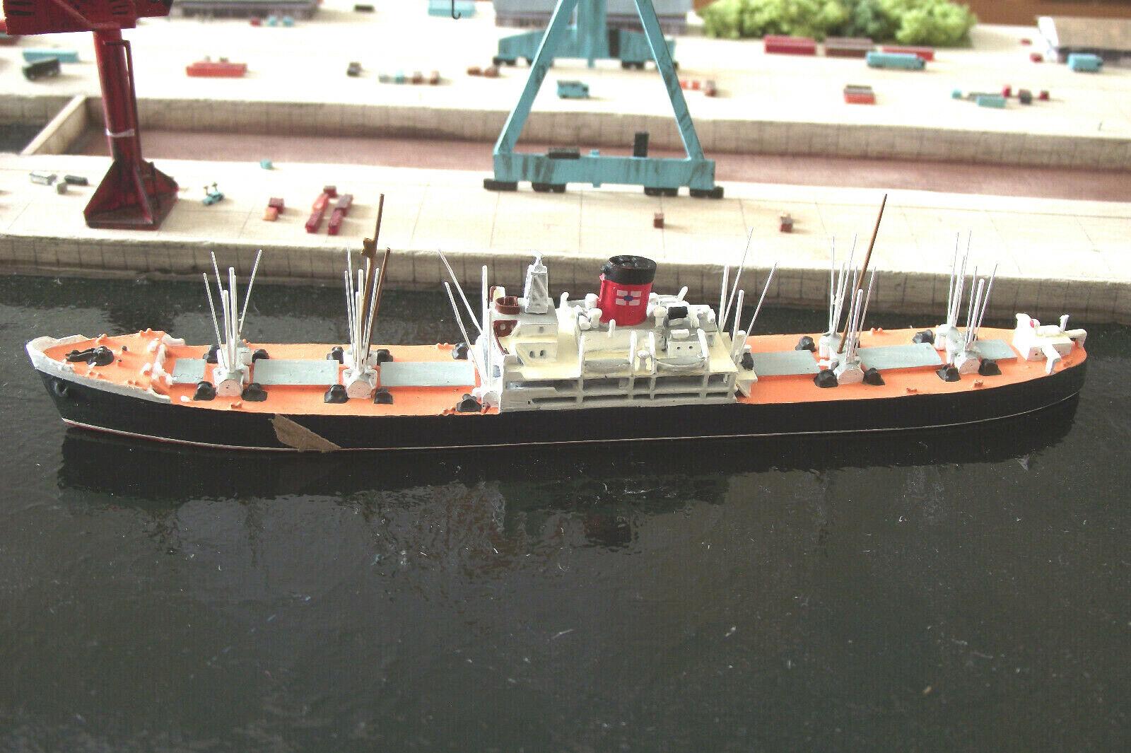 Solent Model Ships navire 1 1250 Go. CARGO  Hertford  som 15 A