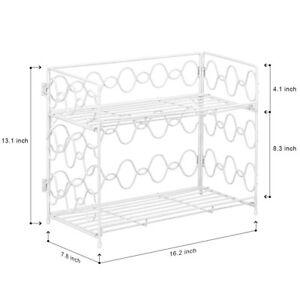 2-Tier-Spice-Rack-Countertop-Shelf-for-Kitchen-Spice-Jars-Storage-Organizer