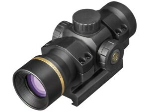 Leupold-174954-Freedom-RDS-1x-34mm-1-MOA-Red-Dot-Sight-MST-34mm-Tube-w-Mount