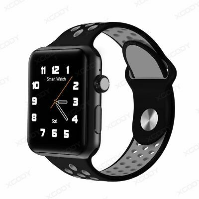 DM09 Plus Bluetooth Smart Wrist Watch SIM GSM Phone Mate For Android iPhone iOS