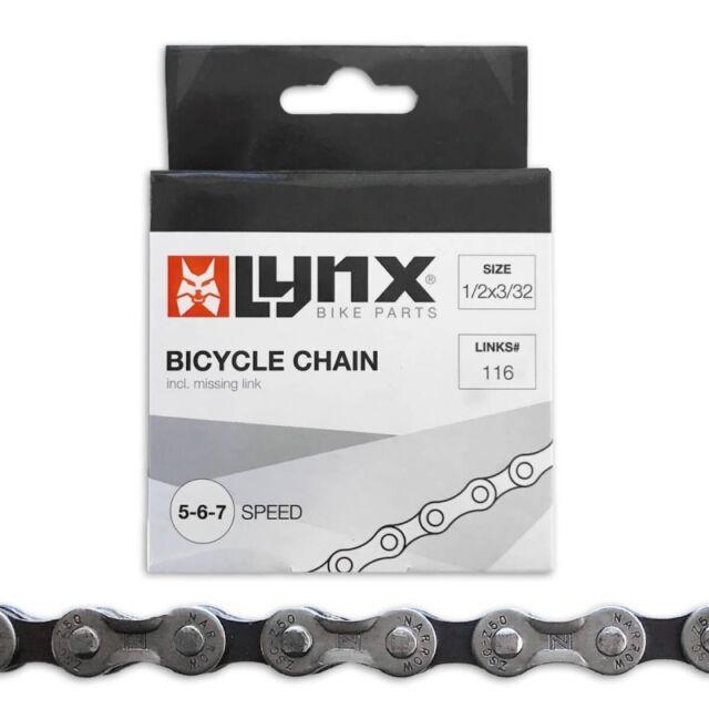 Connex Chains 808