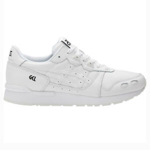 Details about ASICS TIGER GEL LYTE MEN'S SHOES STYLE HL7W3.0101 WHITEWHITE SIZE 7 11.5