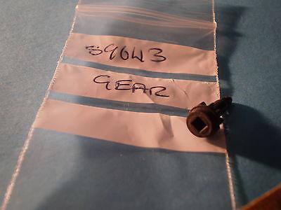 100% Vero 00 Hornby Spares S9643 Turntable Spigot Per Spedizioni Veloci