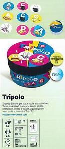 TRIPOLO-giochi-di-societa-dV-GIOCHI-6-anni-giochi-di-carte-Game-factory